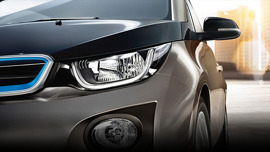BMW i3 Brochures