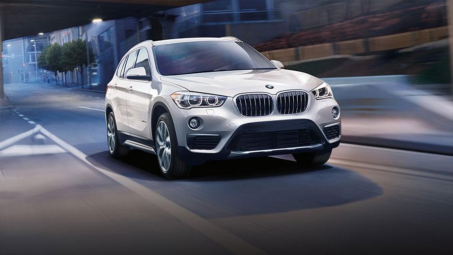 BMW X1 Brochures