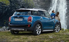 The MINI Countryman