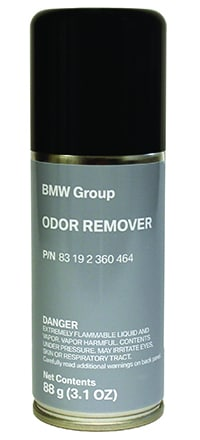 BMW NORTHWEST ODOR REMOVER