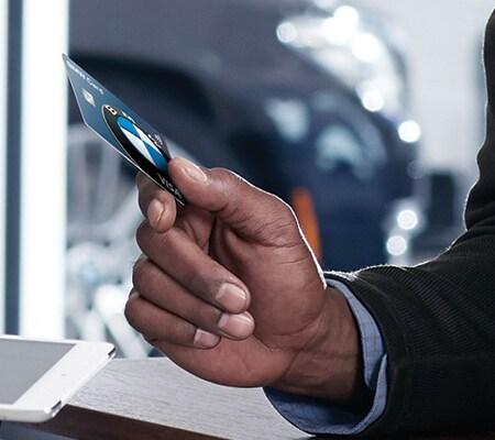 BMW Credit Card_APR