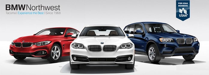 BMW Northwest  New and used BMW dealership in greater Tacoma WA