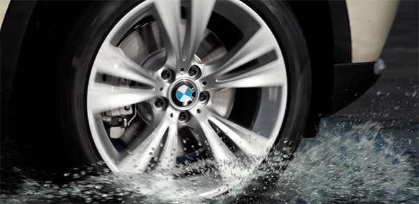 BMW Northwest Cold Weather Wheel and Tire Sets