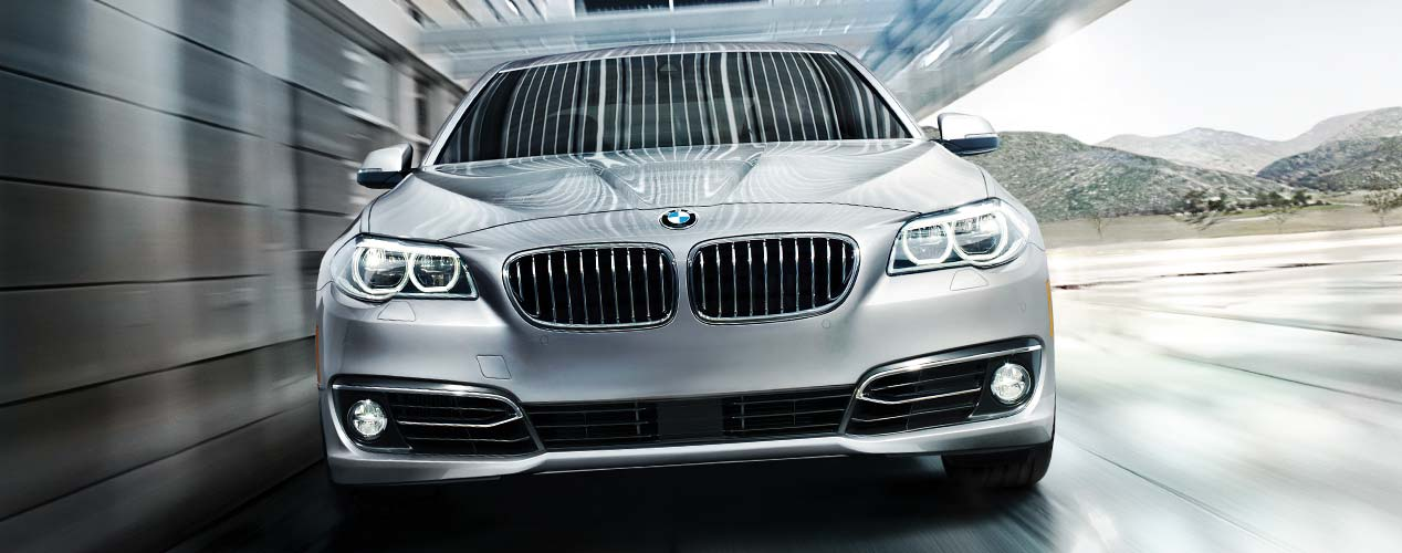 2016 BMW 5 Series for Sale in Houston  BMW of Houston North