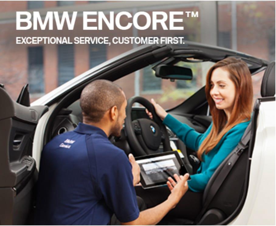 Schedule Genius Appointment  AutoNation BMW Encinitas