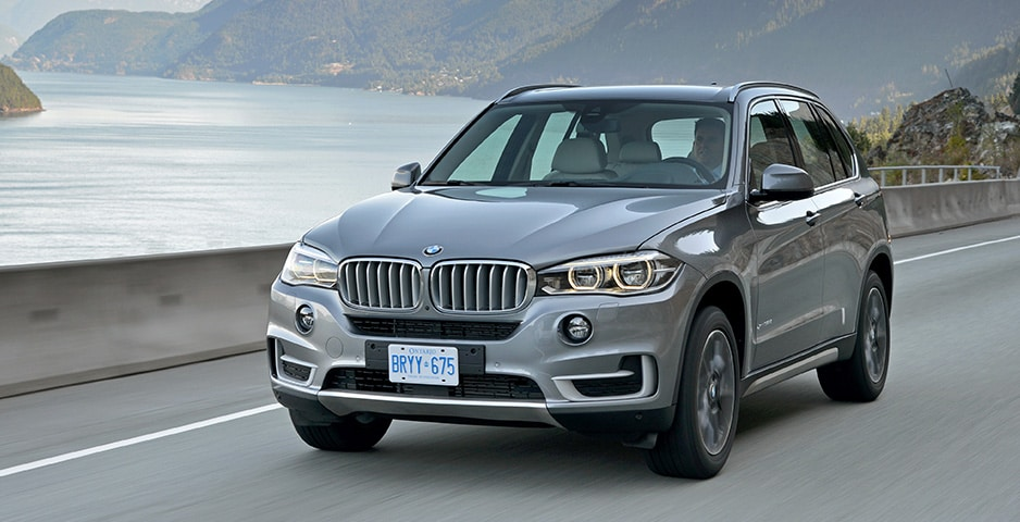 Preowned 2015 BMW X5 For Sale in The Woodlands at BMW of The