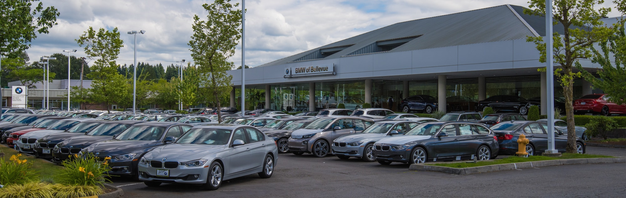 About AutoNation BMW of Bellevue WA  AutoNation BMW of Bellevue