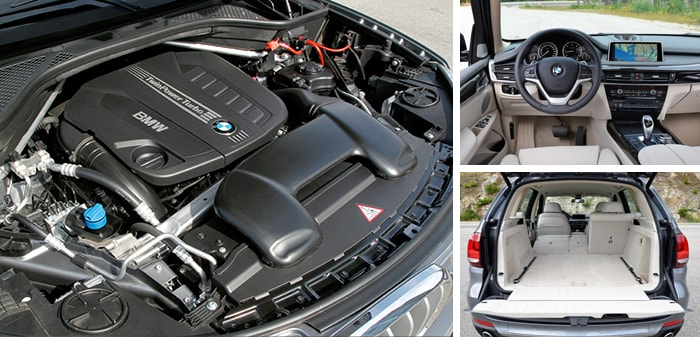 2016 BMW X5 for Sale in Houston  BMW of Houston North