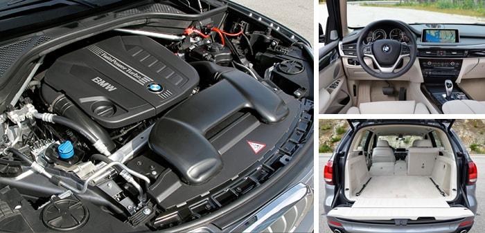 2016 BMW X5 for sale in Bellevue WA  BMW of Bellevue