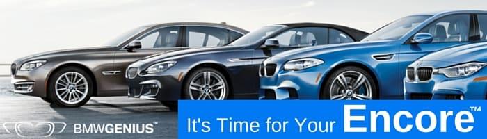 BMW Geniuses Help You Personalize Your New BMW  BMW of Houston