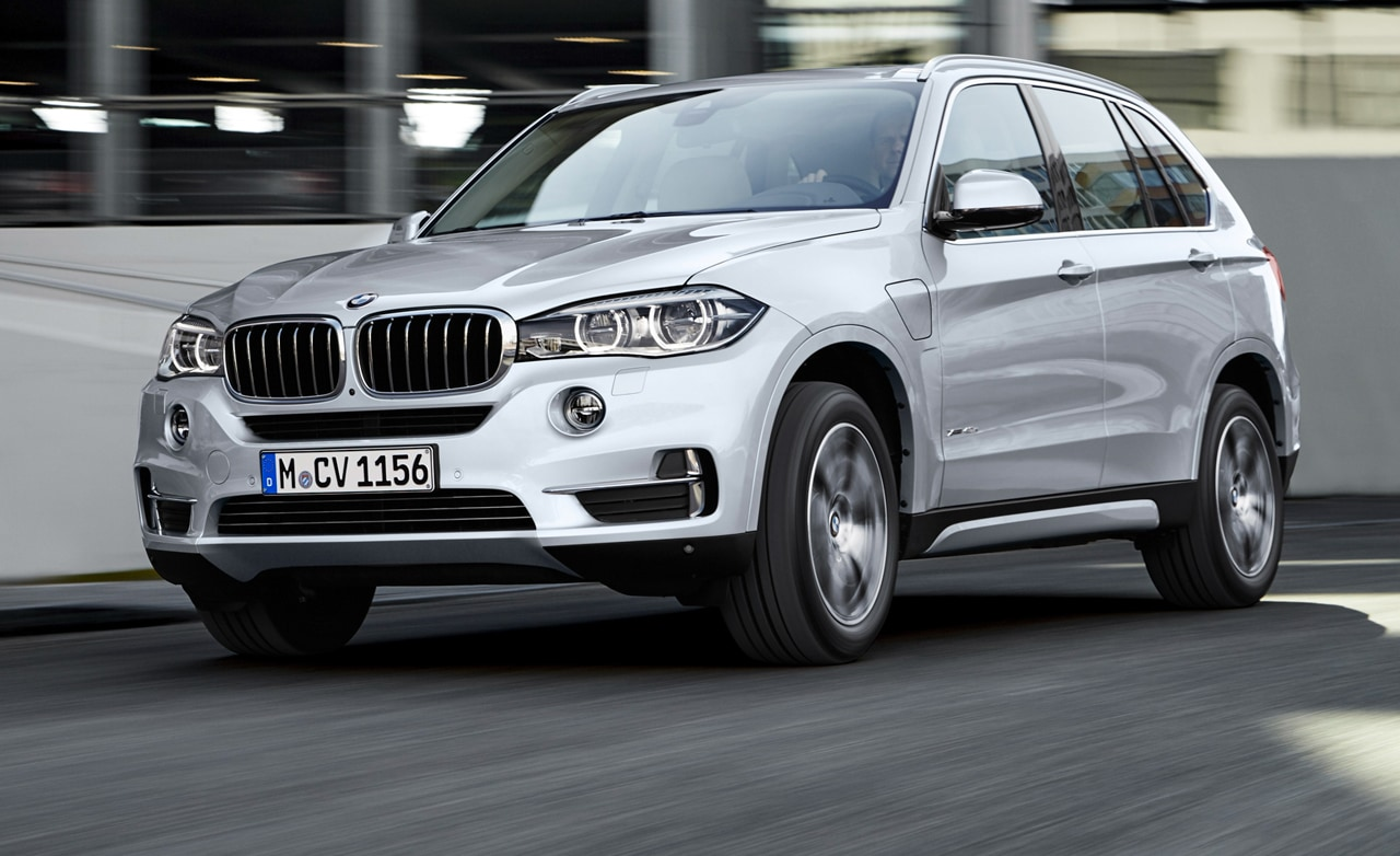 Bmw X5 Xdrive40e Bridgeport Ct Model Specifications