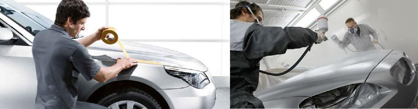Bridgeport area bmw auto body repair shop bmw of for South motors bmw collision center