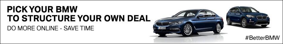 New BMW Inventory in Bridgeport CT