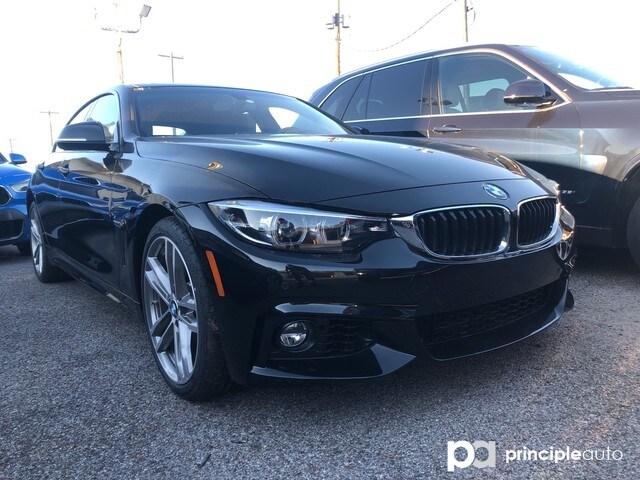New 2019 BMW 440i 440i