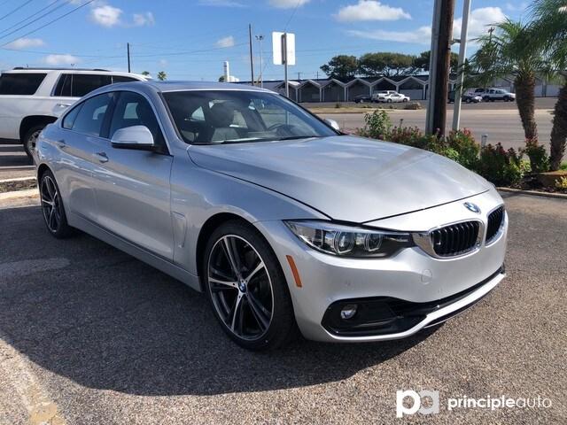 New 2019 BMW 430i 430i