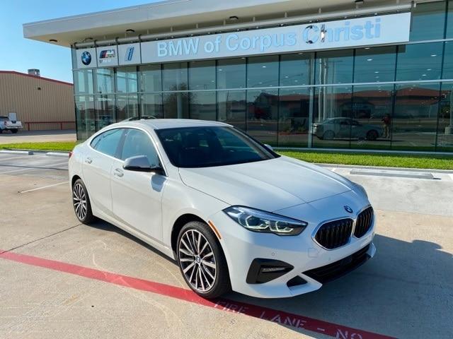 New 2020 BMW 228i Gran Coupe 228i Gran Coupe xDrive