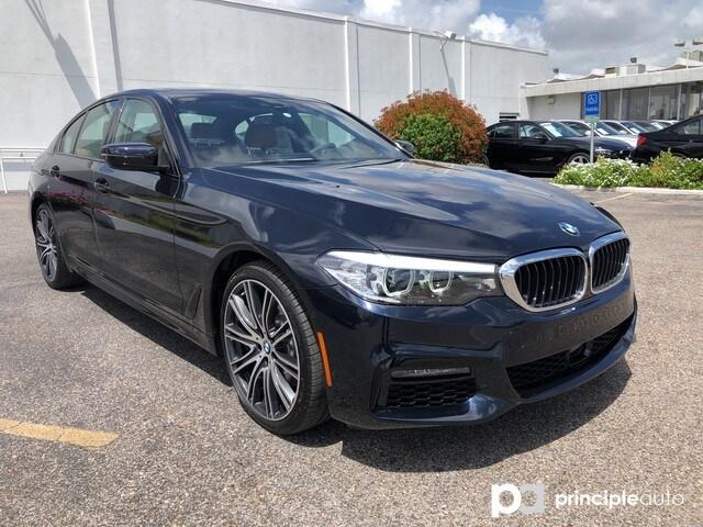 New 2019 BMW 540i 540i