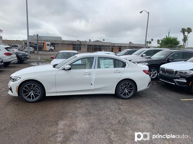 New 2019 BMW 330i 330i