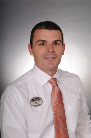 Gregg Green<br>Sales Manager