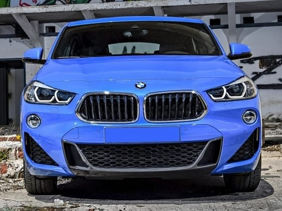 New Bmw X2 Bmw Of Macon Bmw Dealer Near Milledgeville