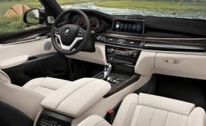 2017 BMW X5 vs X3 Car Comparison  BMW of Manhattan