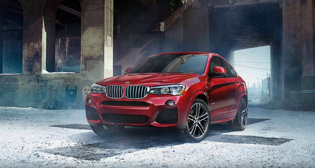 The X4 Offers Three Powerful Engine Options With Varying Levels Of Power Production And Efficiency First Option Is A 20 Liter BMW Twin