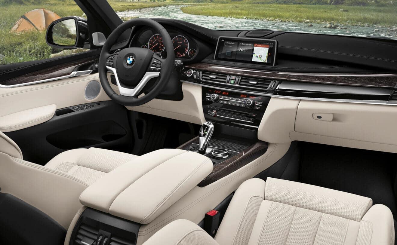 BMW X5 vs Acura MDX Manhattan NY | BMW of Manhattan Acura X on