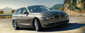 BMW 3 SERIES VS AUDI A4