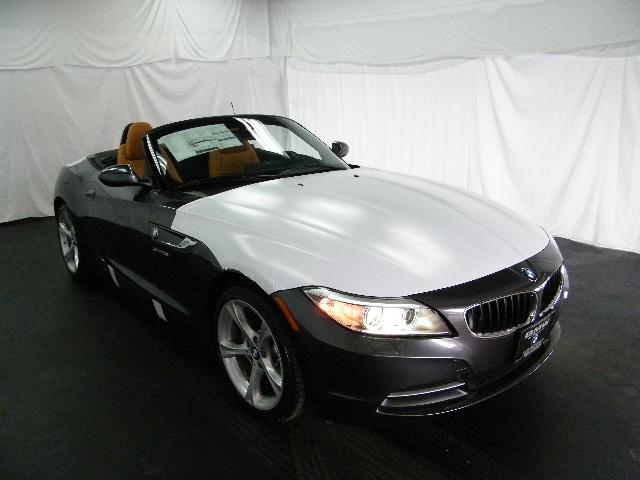 New 2016 BMW Z4, $57900