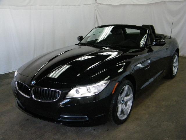 New 2015 BMW Z4, $51300
