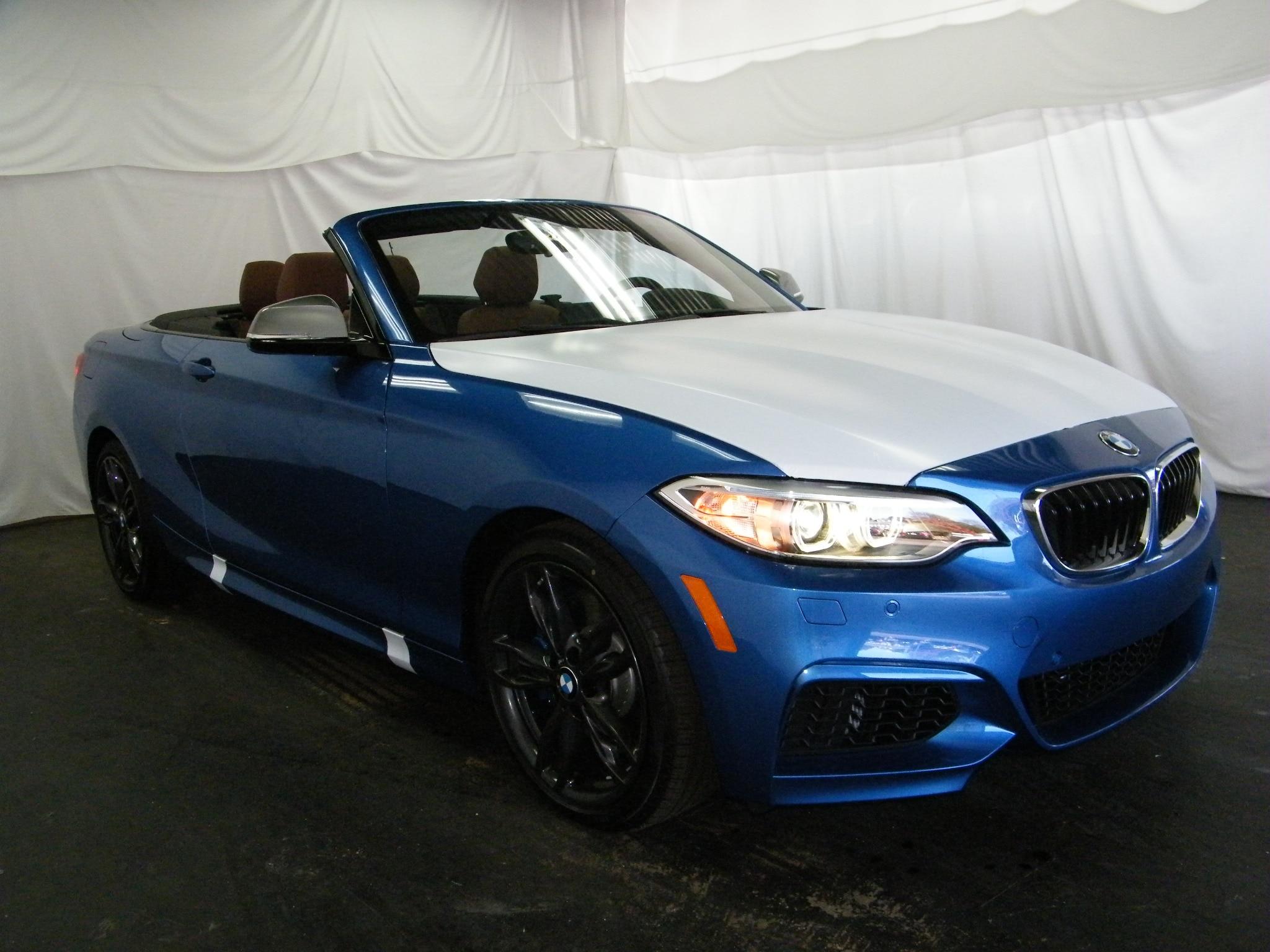 New 2016 BMW M, $58420