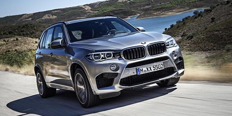 2017 BMW X5  BMW X5 Luxury SUV Crossover