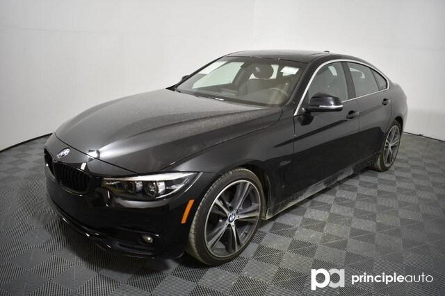 New 2019 BMW 430i Gran Coupe 430i