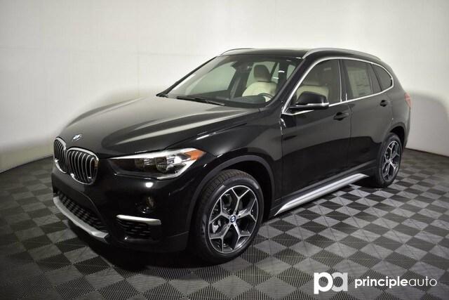 New 2018 BMW X1 sDrive28i