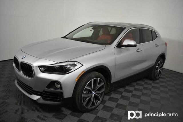 New 2019 BMW X2 sDrive28i