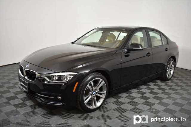 Certified Pre-Owned 2016 BMW 328i 328i w/ Premium/Navigation