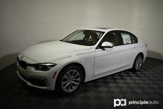 New 2018 BMW 320i 320i