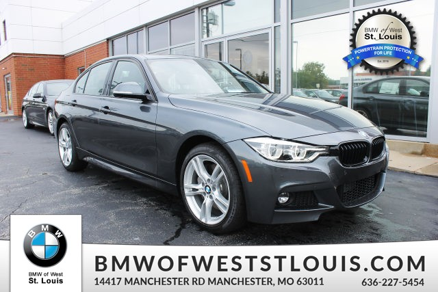 Used 2017 BMW 330i For Sale  St Louis MO
