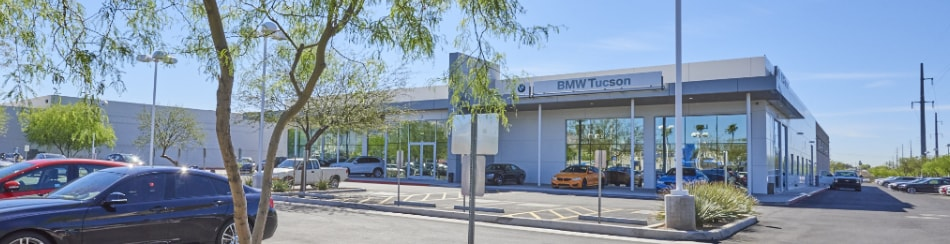 About Us  BMW of Tucson