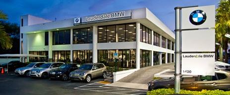 Lauderdale Bmw New Bmw Dealership In Fort Lauderdale Fl
