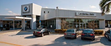 LAUDERDALE BMW  New BMW dealership in Fort Lauderdale FL 333162620