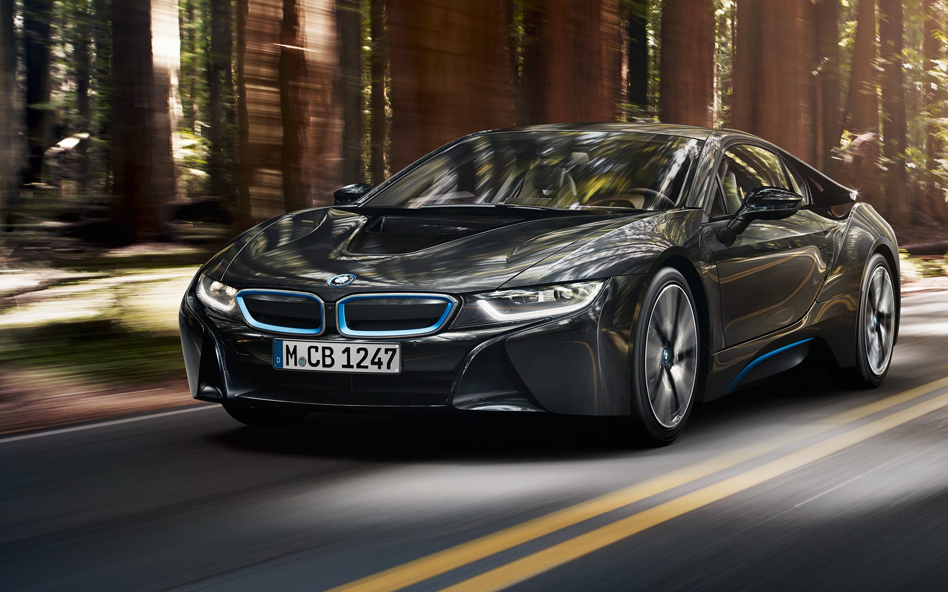 Bmw I3 Amp I8 Sales Near Baltimore Bmw Iseries Dealer