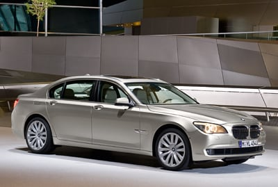 Used Bmw 7 Series Review Baltimore Md Priority One Bmw