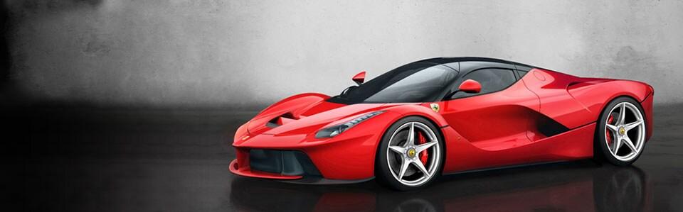 Boardwalk Auto Group Ferrari Maserati Lamborghini