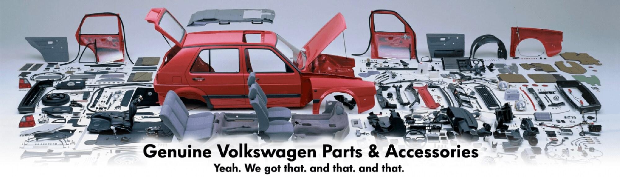 Boast Volkswagen Car Parts In Bradenton Florida Vw