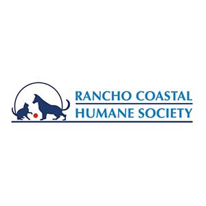 Rancho Coastal Human Society Logo