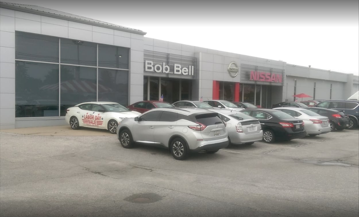 Bob Bell Kia >> New Nissan And Used Car Dealer Serving Baltimore Bob Bell Nissan