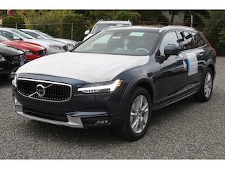 New 2018 Volvo V90 Cross Country T5 AWD Wagon J1021742 in Seattle, WA