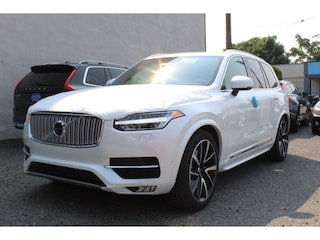 New 2018 Volvo XC90 T6 AWD Inscription SUV J1206701 in Seattle, WA