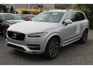 New 2018 Volvo XC90 T5 AWD Momentum SUV J1218030 in Seattle, WA